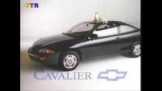 Chevrolet Cavalier (1995)
