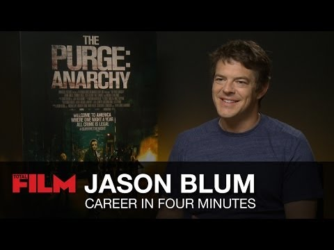 Jason Blum: Career in Four Minutes