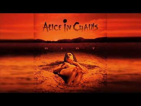 Dirt - Alice in Chains - Álbum Subtitulado