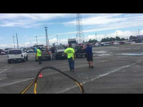 2017 Summer Nopi Nationals Exhaust competition