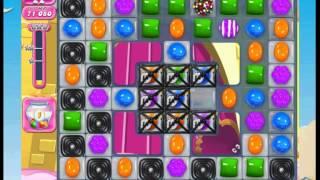 Candy Crush Saga Livello 1007 Level 1007