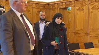 Суд ФРГ не разрешил школьнице-мусульманке пропускать уроки плавания