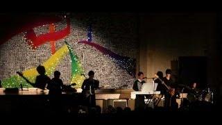 2012津久見市立第一中学校文化祭前座