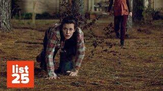 25 Dumbest Things People Do In Horror Movies