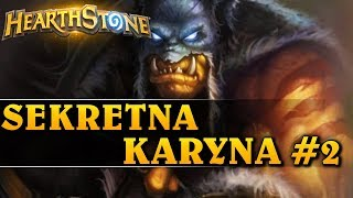 SEKRETNA KARYNA #2 - HUNTER - Hearthstone Decks std