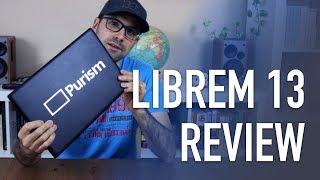 Librem 13 Review – Linux Laptop by Purism