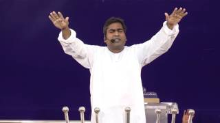 eze s knee depth prayers special 22 01 2017 sunday live   pastor suresh   ramagundam