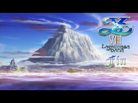Download Youtube: [PS4]Ys8 Lacrimosa of DANA-伊蘇 8-丹娜的隕涕日-終幕-壞結局