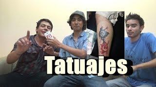 ¿Porque la gente se pone tatuajes hoy en día? | Plática de compas