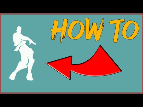 How To Do The Orange Justice Dance