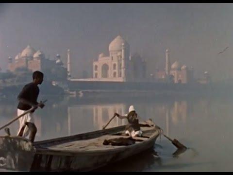 Jacqueline Kennedy's Asian Journey (1962) – Trip to India, Pakistan, Taj Mahal