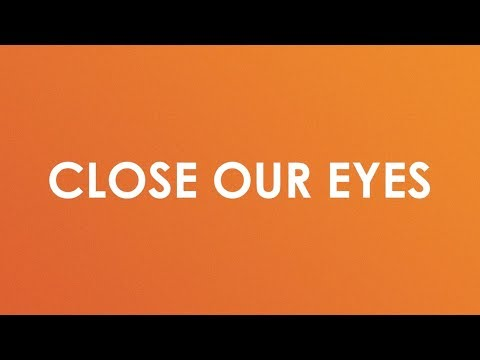 Demi Kanon & Inverze - Close Our Eyes (Official Lyric Videoclip)