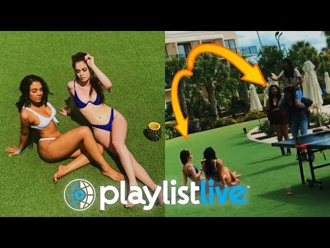 PLAYLIST LIVE ORLANDO More Like... PlayLIT!! (hahaha) (part 1)