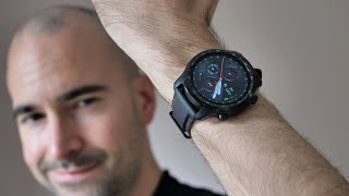 Ticwatch Pro 3 GPS (2020) Unboxing & One Week Review
