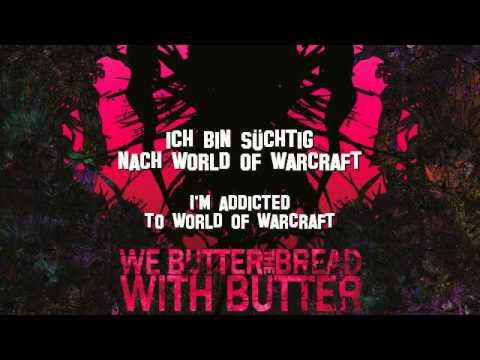 WBTBWB #9 World of Warcraft  Translation + Lyrics  HQ youtube original