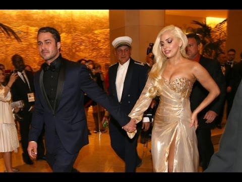 Lady Gaga Says She's Submissive With Taylor Kinney