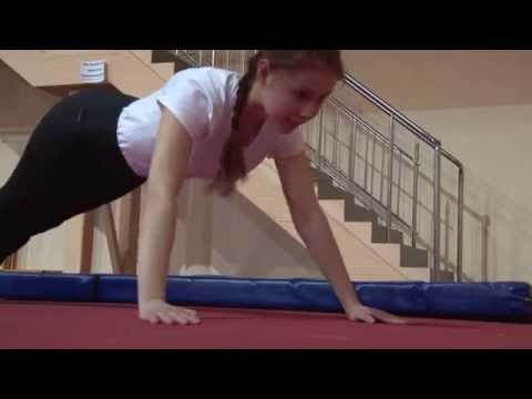 Дополнительные вступительные испытания по физической подготовке