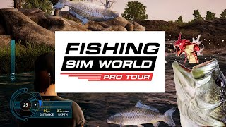 THE BEST FISHING GAME IN 2020? Fishing Sim World Pro Tour Xbox One