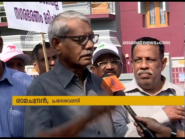 Waste disposal issue ; Voters from Palakkad to opt NOTA