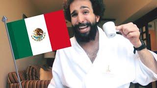 Tô no México de patrão - #VideoGravadoDeQualquerJeito