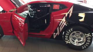 2017 Chevy Camaro COPO #48 of 69 (video only)