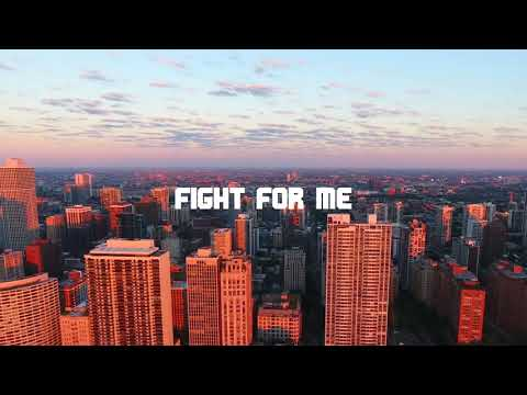 GAWVI - Fight For Me (Official Lyric Video) ft. Lecrae