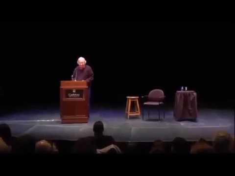 Noam Chomsky  2017 - Professor Noam Chomsky - April 8, 2011 - Noam Chomsky Quote.mp4