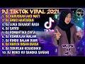 DJ SLOW FULL BASS TERBARU 2021   DJ HARUSKAH AKU MATI ARIEF   DJ SATRU SLOW   DJ TIKTOK TEBARU 202