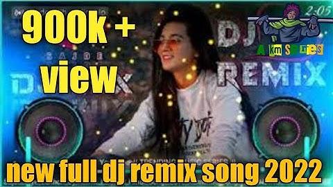#Sajde-Kiye-Hain-Lakhon-Lakho-Duayein-Mangi-Song-Dj-Remix-Best-Love-Romantic-Song |Remix dj song