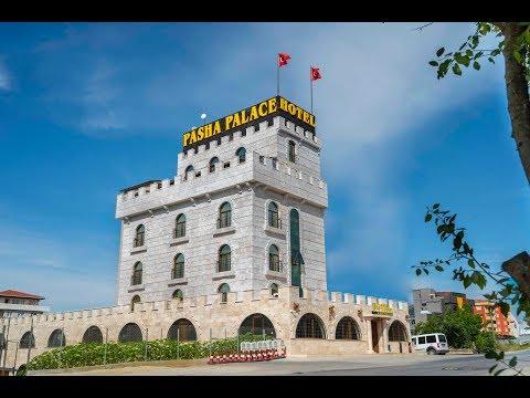 Pasha Palace Hotel İstanbul