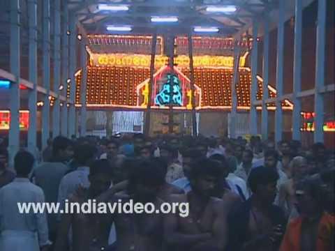 Ashtami Rohini at Guruvayoor Temple