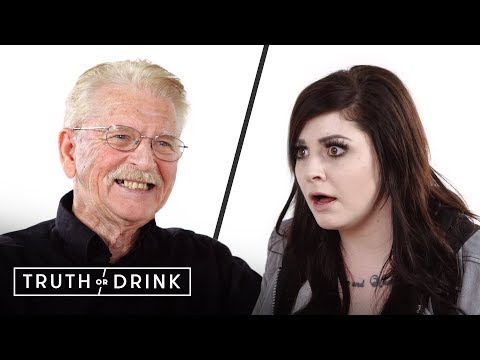 Adopted Kids & Their Parents (Frederick & Marisa) | Truth or Drink | Cut