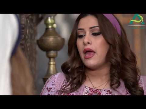 مسلسل عطر الشام  الجزء الاول ـ الحلقة 6 السادسة كاملة HD