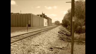 Watch Doc Watson Blue Railroad Train video