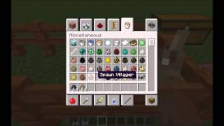 Minecraft Bir Kaç Yenilik Snapshot 14w32b