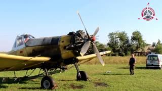 PZL M18 DROMADER / YU-BOS