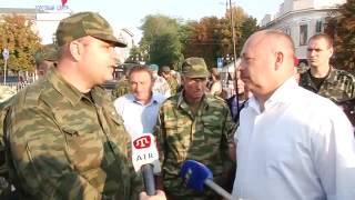 Свобода слова в Крыму.