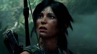 SHADOW OF THE TOMB RAIDER  I  84 Minutes of Gameplay PS4, XBOX ONE, PC Developer Walkthrough 2018
