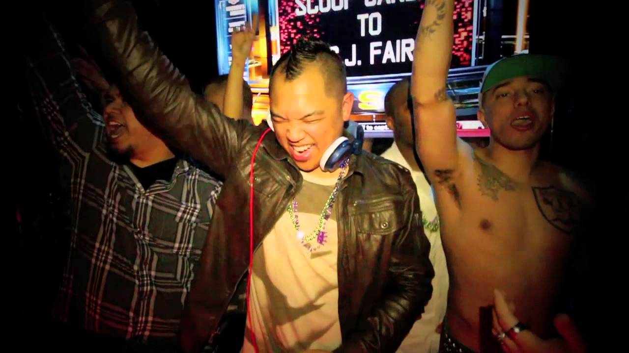 sc 1 st  YouTube & DJ BRIAN V. ROCKS THE CELLAR NIGHTCLUB IN SF - YouTube