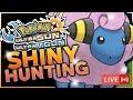 LIVE SOS SHINY MAREEP HUNTING Pokemon Ultra Sun And Ultra Moon Live Shiny Hunting mp3