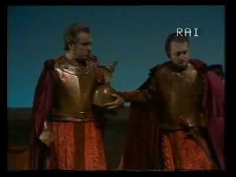 Verdi   Macbeth  Verrett,Cappuccilli,Ghiaurov,Luchetti  C Abbado Scala January1976