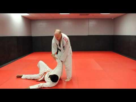 Judo Lesson 9 - Osoto Gari, Kouchi Gari, and Ōuchi Gari