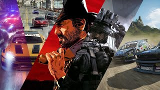 ?Hai la joaca - Astazi jucam Forza Horizon 4/COD Modern Warfare/Forza MP7/RDr 2/GTA 5? #19