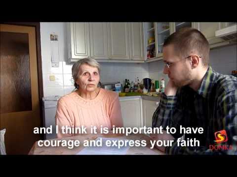 Generations of Participation - Interview Margita Ravingerova.wmv