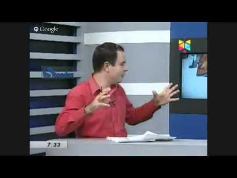 RTG Noticias - Noticiero nocturno con Irving Avila 22 de Junio de 2015