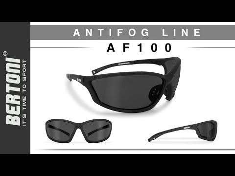 a996a9ada8 AF100 Sunglasses with Optical Insert for Motorbike