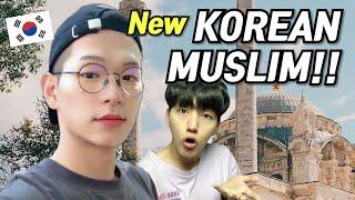 How does Islam change my life?   New Korean Muslim