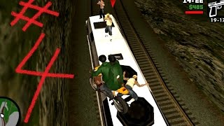 #4【GTA:SA】列車を追え!!(PS3) thumbnail