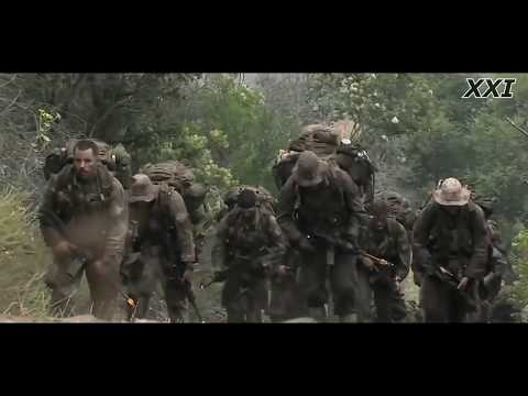 36 US Marines Force Recon   Training