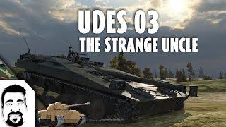 World Of Tanks - E64 UDES 03 The Strange Uncle